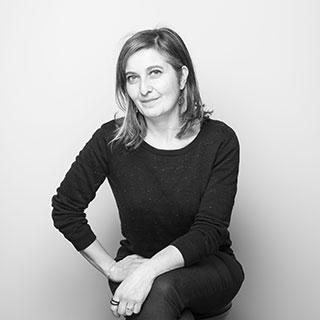 portait Helène Barros Bijoutière