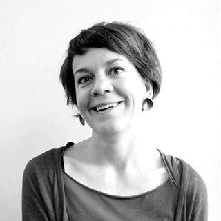 portrait Mathilde Quinchez Bijoutière